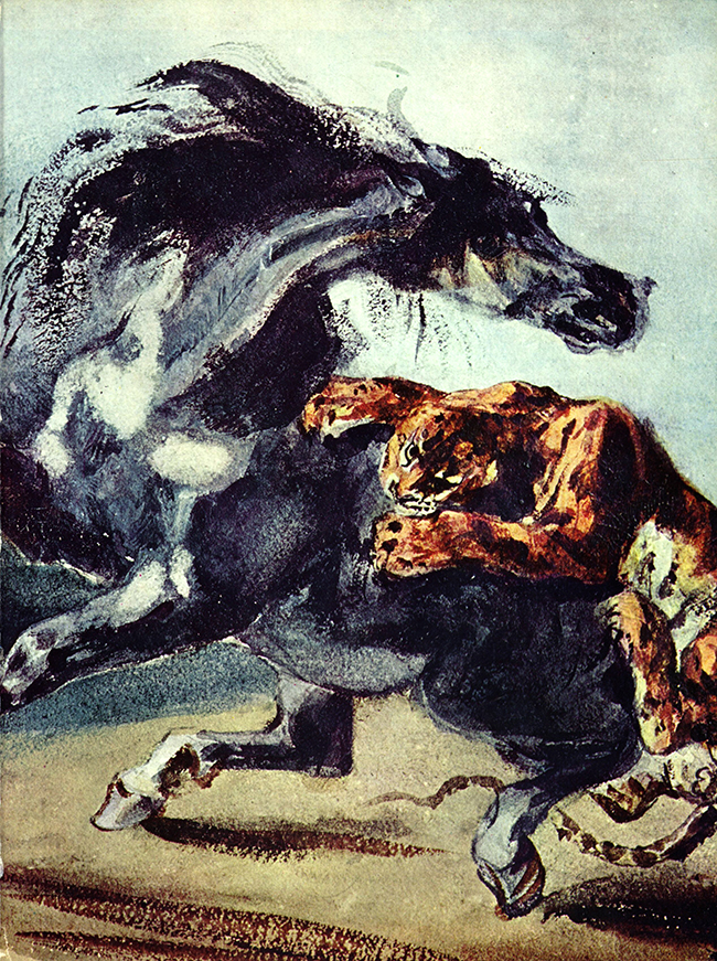 Eugene Delacroix_tiger attacks a horse.jpg