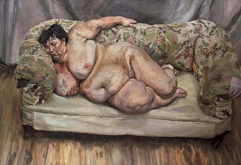Эротика в живописи с исображениями ва время полового акта