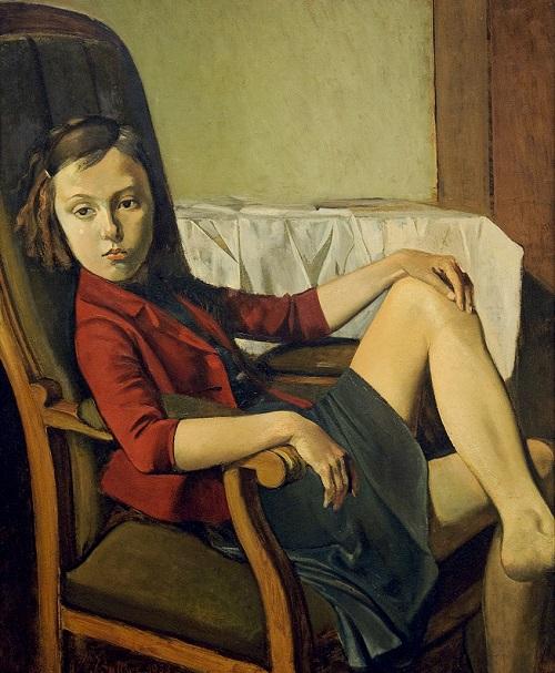 """""""Тереса"""". 1938 год"""