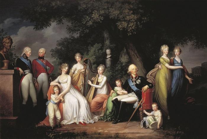 Family of Paul I.jpg