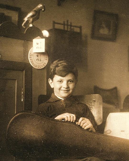 фото с домашних архивов